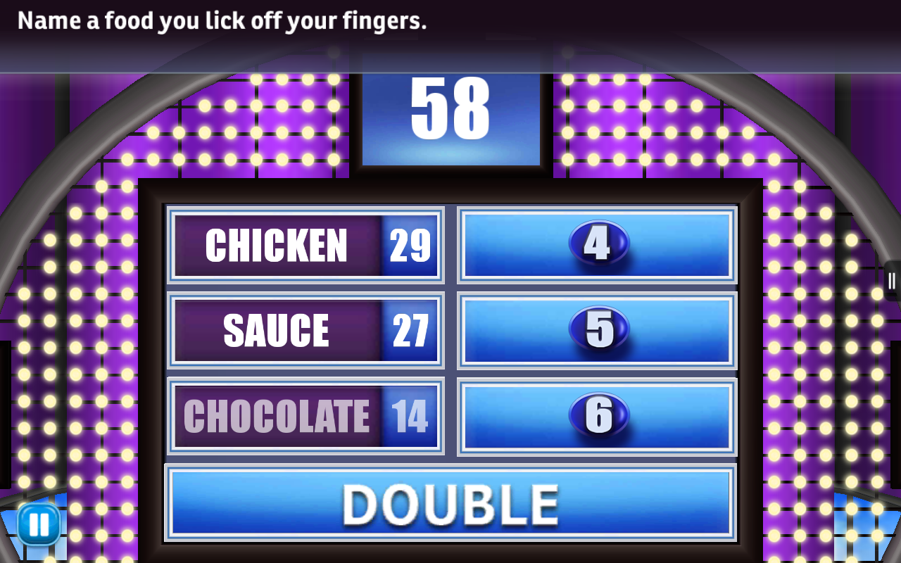 Family Feud® & Friends- screenshot