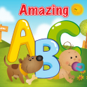 ABC Learning Game for Kids icon