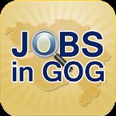 Jobs in GOG