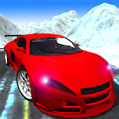 Ice Drift Rally Challenge