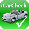iCarCheck.net – UK Car Checks logo