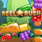 Reel Rush Video Slots