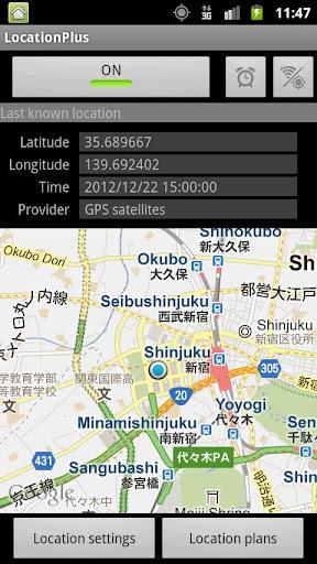 LocationPlus