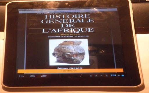 【免費書籍App】Histoire de l'Afrique, Livre 2-APP點子