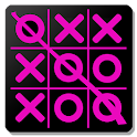 TicTacToe P.I.N.K. icon