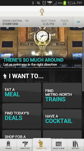 Grand Central Terminal- screenshot thumbnail