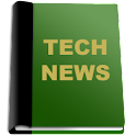 Technology News QBook logo