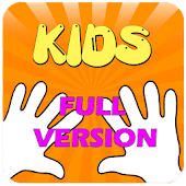 Kids Games Memory Child Full