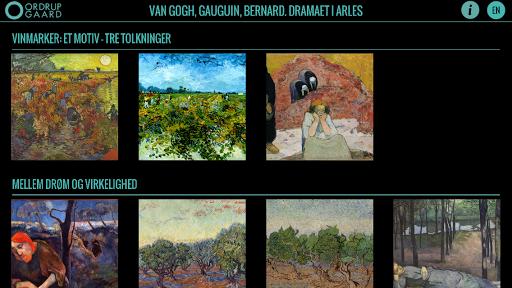 Van Gogh Ordrupgaard