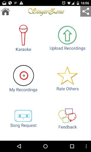 SingerZone Bollywood Karaoke