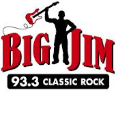 Big Jim 93.3 app