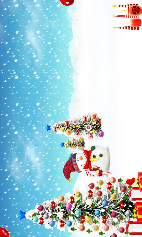 Christmas Tree Decor Lite WLP - screenshot