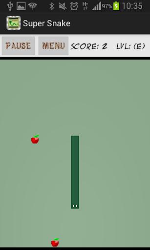 玩休閒App|超级蛇免費|APP試玩