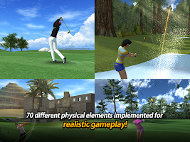 Screenshot of Golf Star™