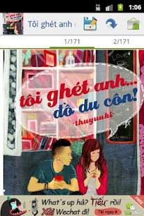 Toi ghet anh do du con (full) - screenshot thumbnail