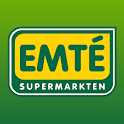 EMTÉ Supermarkten icon