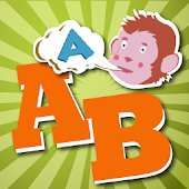 Alphabet & Numbers Bingo Game