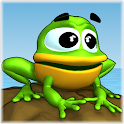 Frantic Frogger icon