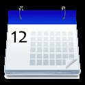 Simple Calendar Pro logo