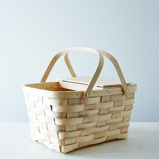 Basket Suppers by AntoniaJames