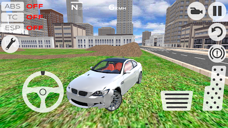 Extreme GT Racing Turbo Sim 3D 3.5.2 screenshot 6357