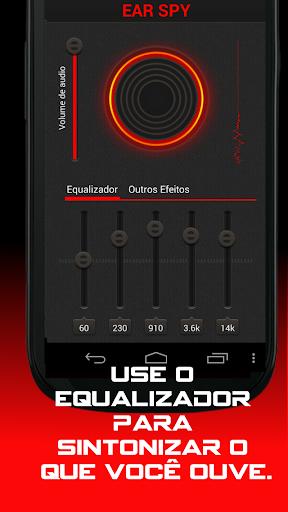 Ear Agent Pro screenshot