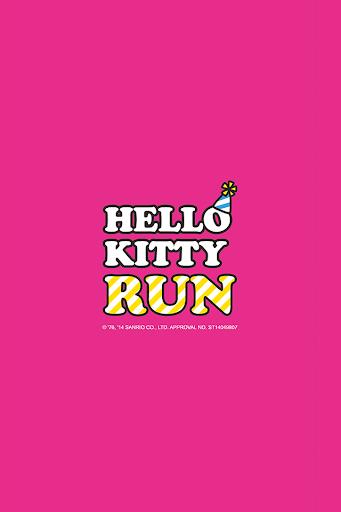 Hello Kitty RUN甜美路跑