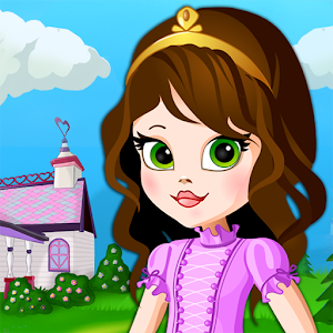 Princess Castle: Royal Life