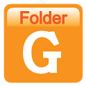 Folder Gallery2-Photo movie icon