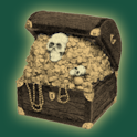 Pirate Cave Live Wallpaper icon