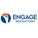Engage Process Brainstorm icon