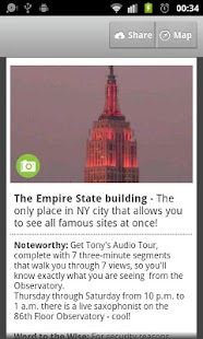 New York City Guide - screenshot thumbnail