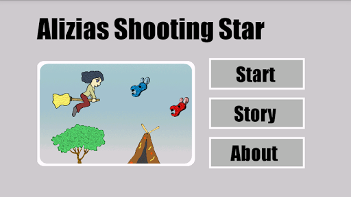 Shooting Star Adventure Deluxe
