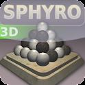 Sphyro 3D logo