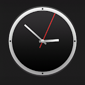 Zen Clock Live Wallpaper