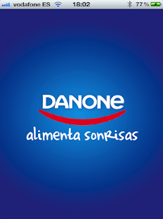 Danone - screenshot thumbnail