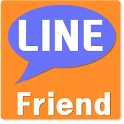 Naver Line Friend icon
