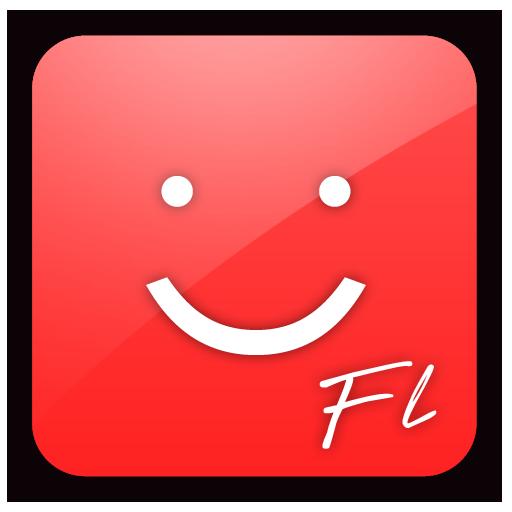 个人化のFinal Launcher LOGO-記事Game