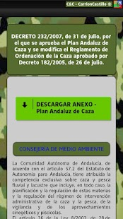 Caza Reclamo - APP- screenshot thumbnail