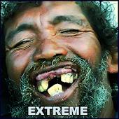 Faccia prima di morire Extreme
