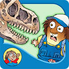 Dinosaur Bone - Little Critter icon