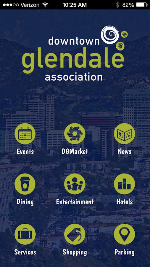 Downtown-Glendale 4