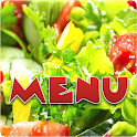 Salad Bar eMenu Pro icon