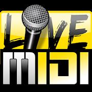 Karaoke Live MIDI Player