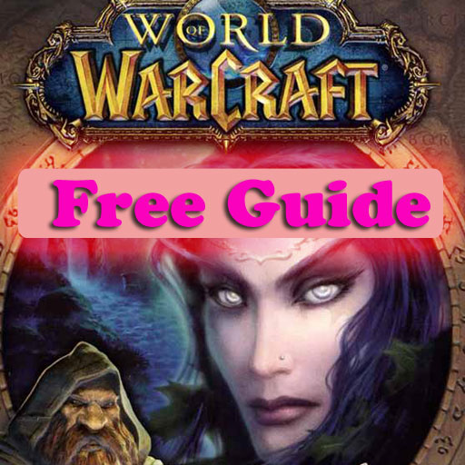 World of Warcraft Game Guide