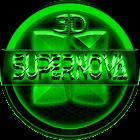 NEXT LAUNCHER THEME SUPERNOVAg icon