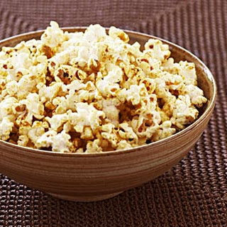 Mediterranean Magic Popcorn