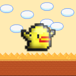 Apk file download  Fouppy Bird 1.0  for Android 1mobile