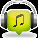 A Descargar Música Gratis icon
