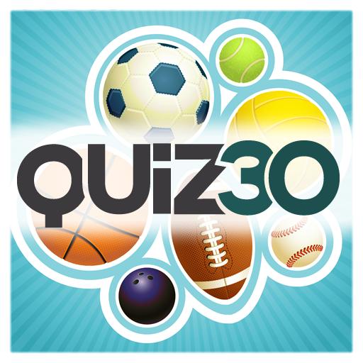 Quiz deportes - Quiz 30 益智 App Store-愛順發玩APP